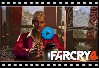 Far Cry 4 Video-12
