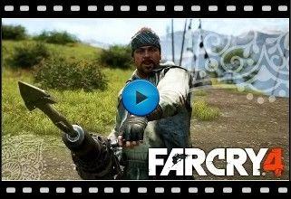 Far Cry 4 Video-14