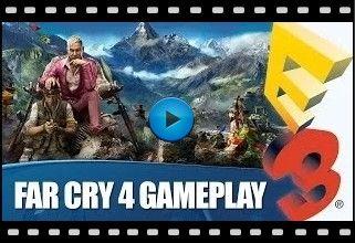 Far Cry 4 Video-2