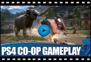 Far Cry 4 Video-24