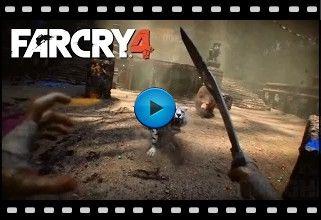 Far Cry 4 Video-28