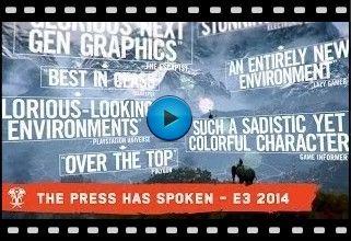 Far Cry 4 Video-3