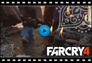 Far Cry 4 Video-4