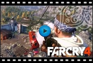 Far Cry 4 Video-8