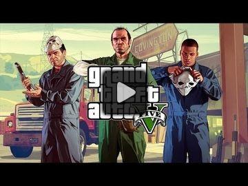 GTA 5 video 11