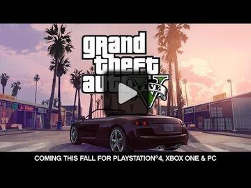 GTA 5 video 12