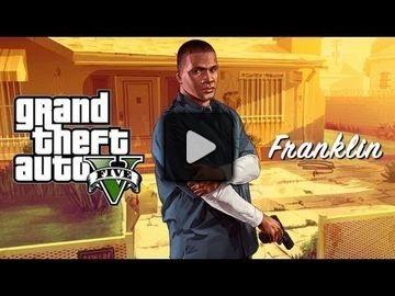 GTA 5 video 2