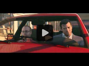 GTA 5 video 21