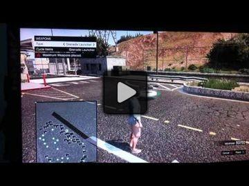 GTA 5 video 27