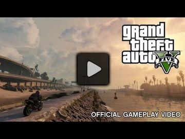 GTA 5 video 3