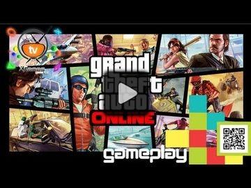 GTA 5 video 5