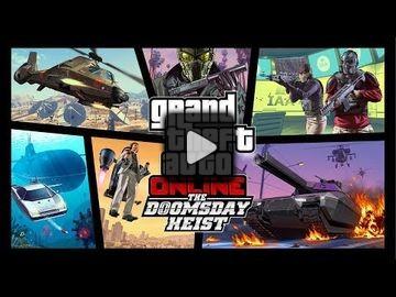 GTA 5 video 50
