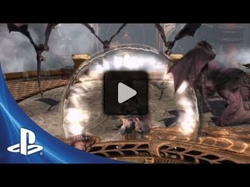 God of war ascension video 11