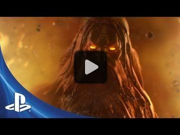 God of war ascension video 3