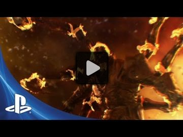 God of war ascension video 4