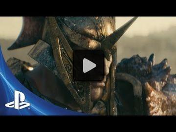 God of war ascension video 5