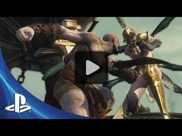 God of war ascension video 6