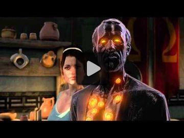 God of war ascension video 8