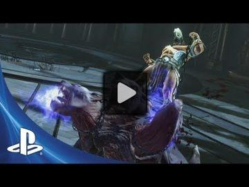 God of war ascension video 9