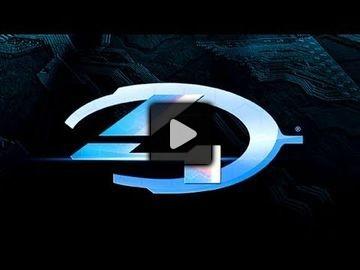 Halo 4 video 1