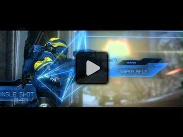 Halo 4 video 2