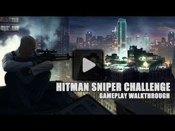 Hitman absolution video 2