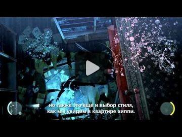Hitman absolution video 3