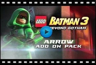 LEGO Batman 3 Beyond Gotham Video 10