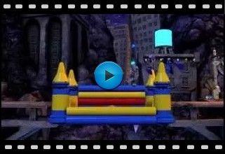 LEGO Batman 3 Beyond Gotham Video 11
