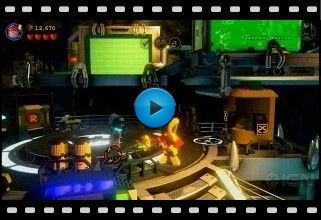 LEGO Batman 3 Beyond Gotham Video-2