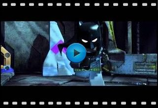 LEGO Batman 3 Beyond Gotham Video-3