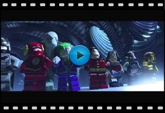 LEGO Batman 3 Beyond Gotham Video-4