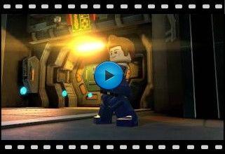 LEGO Batman 3 Beyond Gotham Video-6