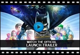 LEGO Batman 3 Beyond Gotham Video-8