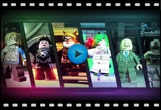 LEGO Batman 3 Beyond Gotham Video-9