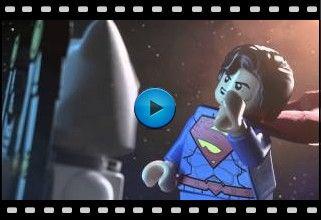 LEGO Batman 3 Beyond Gotham Video