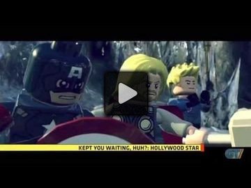 LEGO marvel super heroes video 3