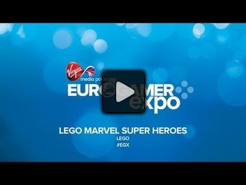 LEGO marvel super heroes video 7