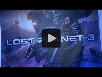 Lost planet 3 video 5