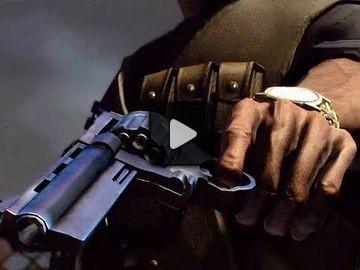 Max payne 3 video 2