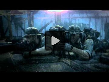 Medal of honor warfighter video 1