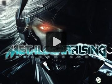 Metal gear rising revengeance video 7