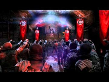 Metro last light video 10