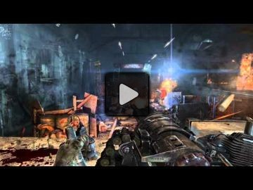 Metro last light video 12