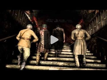 Metro last light video 3