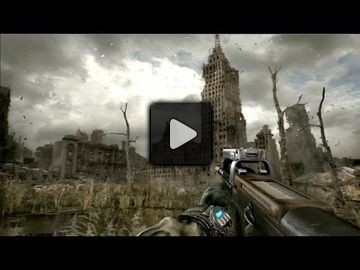 Metro last light video 4