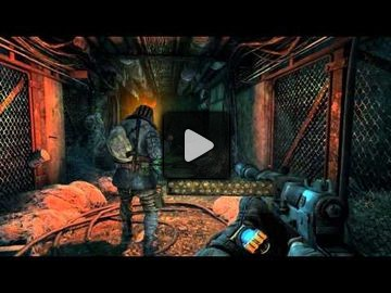Metro last light video 5