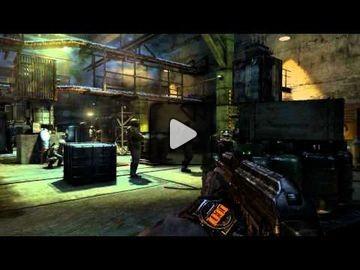 Metro last light video 7