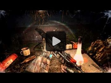 Metro last light video 8
