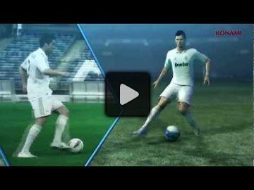 PES 2013 video 1